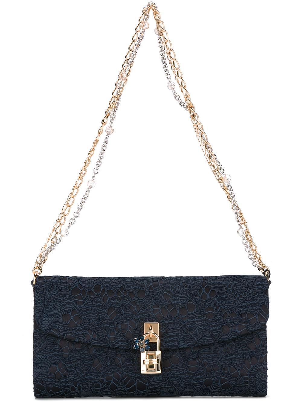 Dolce   Gabbana Dolce Shoulder Bag   ThisNext a0d6192901