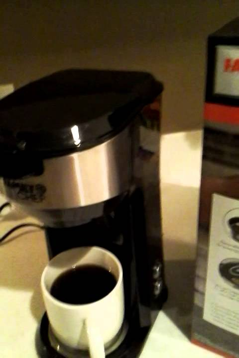 Family Dollar K Cup Coffee Maker : Family dollar coffee maker ThisNext