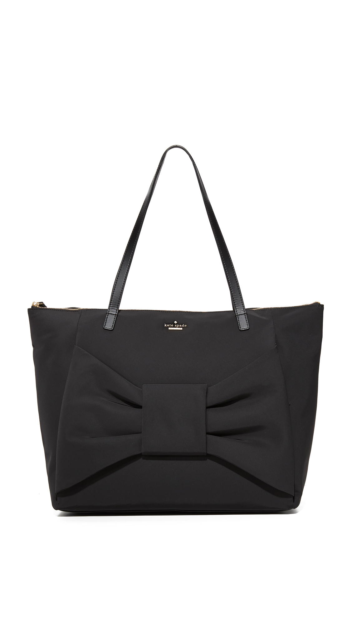 95f285e5d025 Kate Spade New York Kenna Tote in Black
